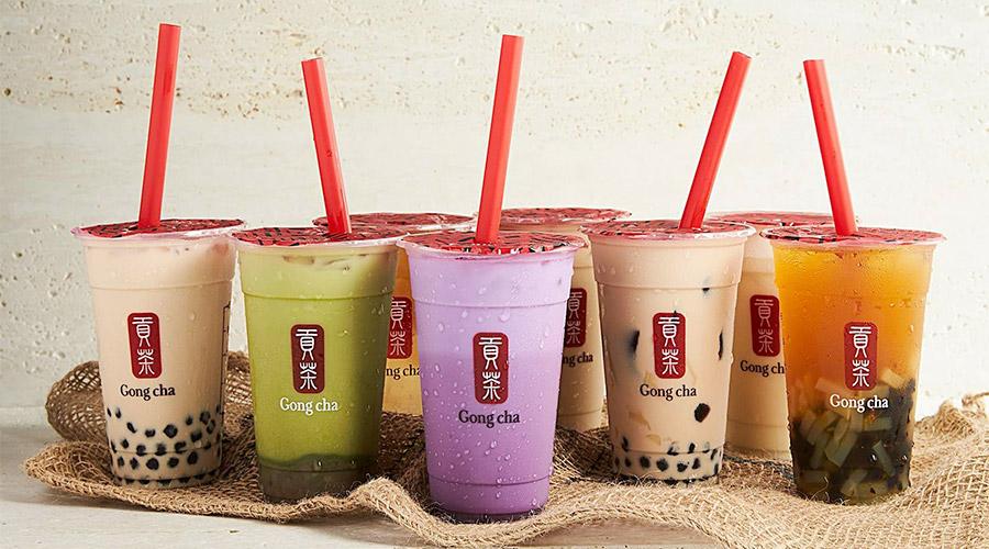 Bisnis franchise Bubble Tea trendnya masih sangat bagus