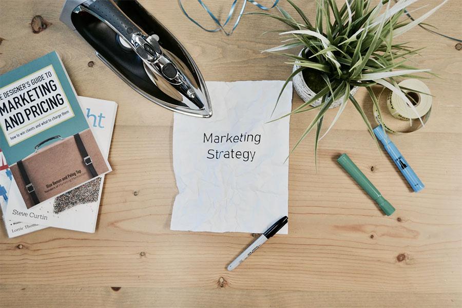 Buatlah beberapa strategi penjualan yang akan Anda lakukan